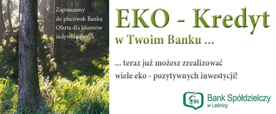 EKO-Kredyt